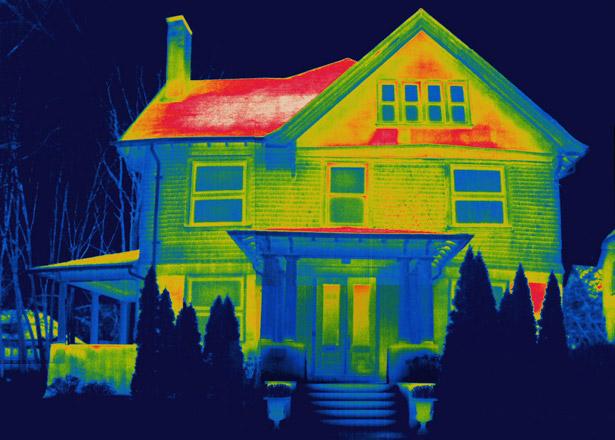 Energy Efficiency Scoring